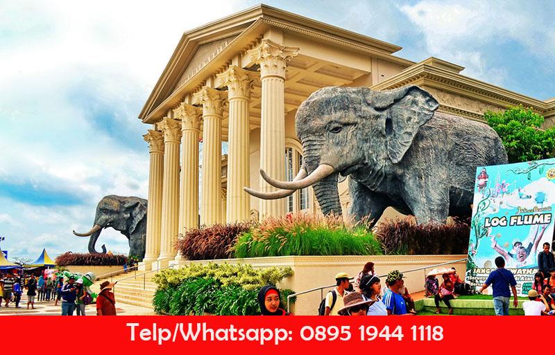 Paket Jogja Batu Malang 3h2m Wisata Tour Liburan Yogyakarta