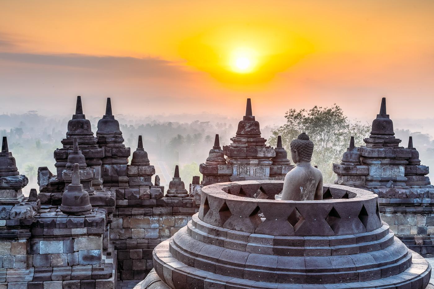 Paket Wisata Magelang 2 Hari 1 Malam Tour Liburan Yogyakarta Terbaik