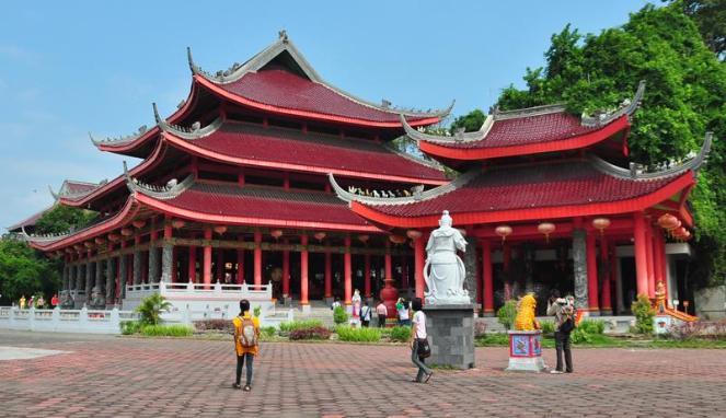 Paket Wisata Semarang City Tour Wisata Tour Liburan Yogyakarta