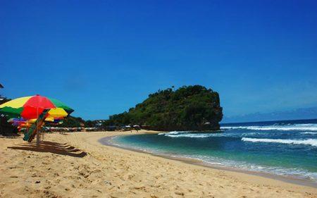 Paket Wisata Pantai Gunungkidul Jogja