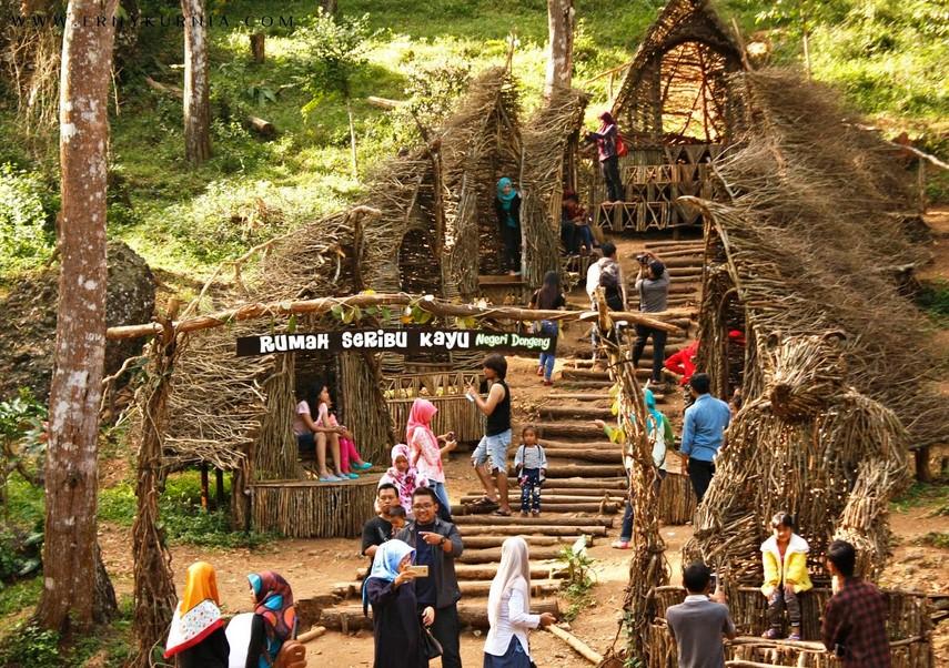 Obyek Wisata Jogja Terbaru Yang Lagi Hits Wisata Tour Liburan Yogyakarta