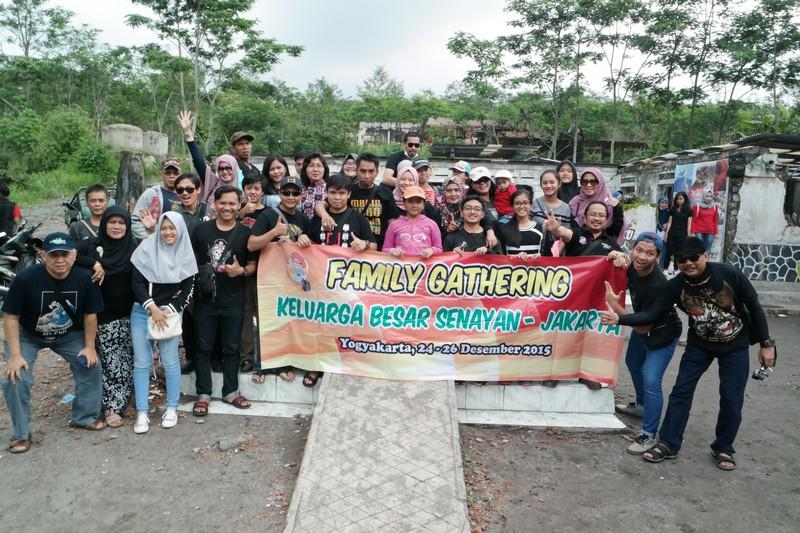 paket wisata keluarga ke jogja Paket Wisata Jakarta Jogja